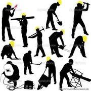 Помогу в домашнем строительстве и ремонте,  разнорабочий в Орше