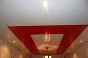Комбинированные натяжные потолки монтаж в Могилеве