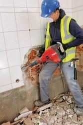 Демонтажные работы в Минске: подготовка ремонту