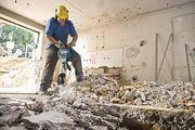 Демонтажные работы (полный комплекс)