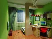 Ремонт квартир и домов,  внутренняя отделка,  все отделочные работы